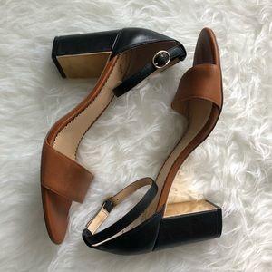 Two-toned C.Wonder Heels